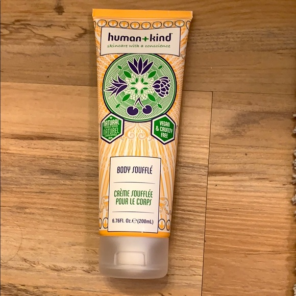 Human + Kind Other - Body lotion